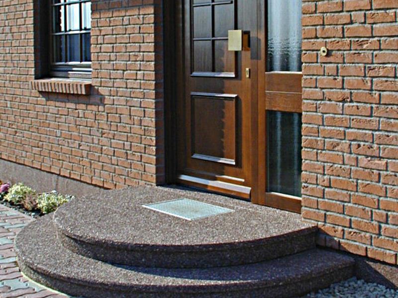ступеньки в дом с улицы фото накладными прядями различными