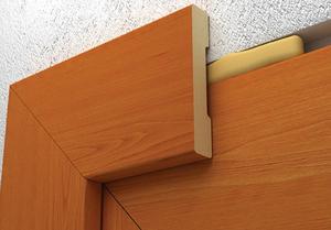 Элемент оформления двери