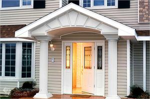 Входные двери для дома: виды, характеристики