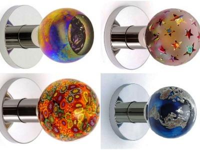 Ручки для межкомнатных дверей: разновидности и правила выбора