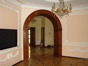 дверные арки