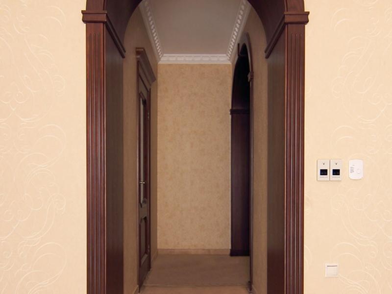 Дверная арка