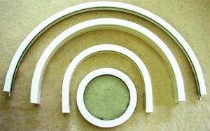 Уголок для арки декоративный