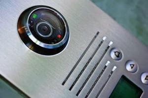 Видеокамера глазок в дверь