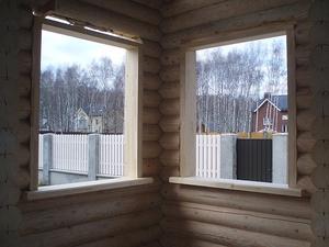 Обсада или окосячка - это установка на окна конструкций, нужных для создания надежных оконных конструкций.