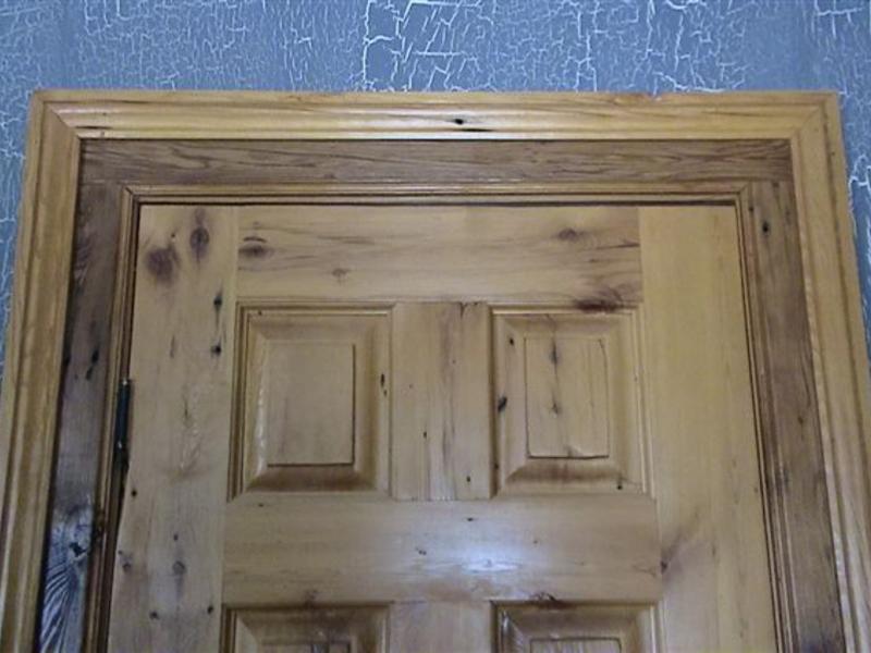 Дверные наличники размеры