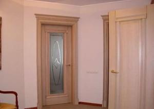 межкомнатные двери выбор изделия в квартиру с учетом стиля