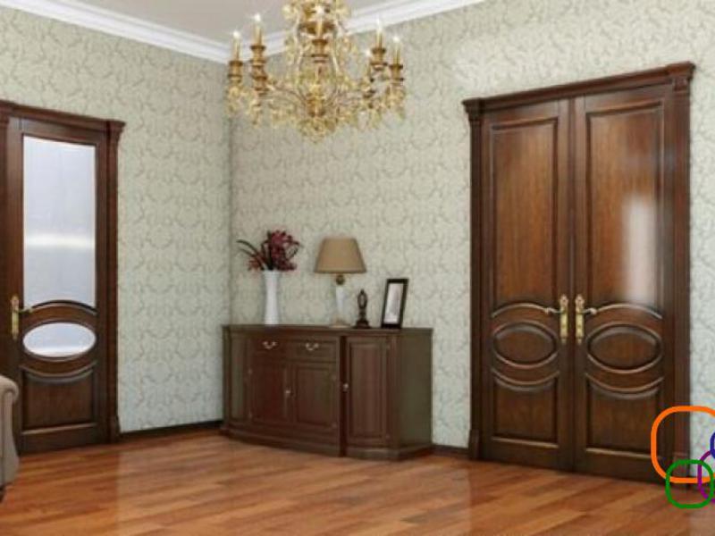 Качественные деревянные двери по лучшим ценам от ведущих про.