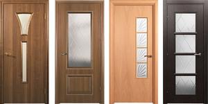 двери «Краснодеревщик»