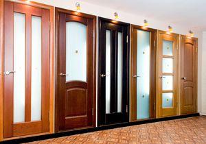 Выбор межкомнатных дверей советы дизайнера