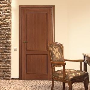 Двери из массива дуба - Цена на дубовые двери в Москве от