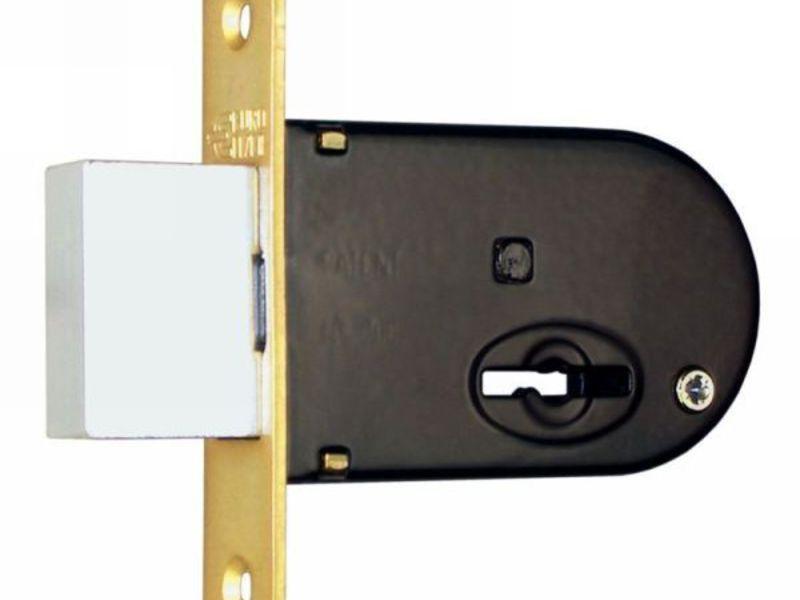 Сувальдный ключ