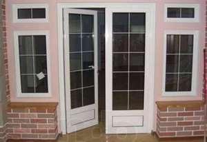 Двери пвх что это такое