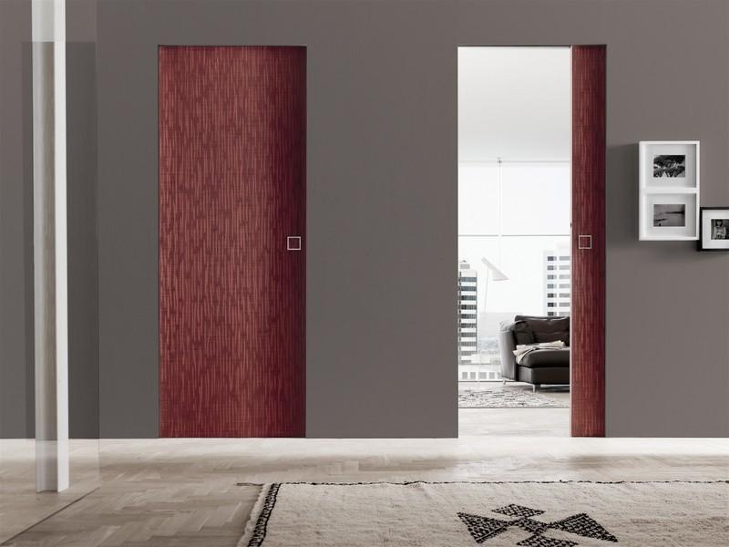 Одностворчатая дверь