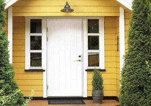 Финские двери jeld wen