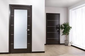 Как подобрать межкомнатные двери к интерьеру