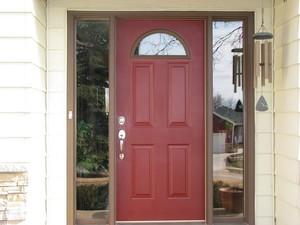 Как правильно выбирать входную дверь в дом и квартиру: основные критерии, и на что обратить внимание