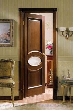 Филенка на дверь