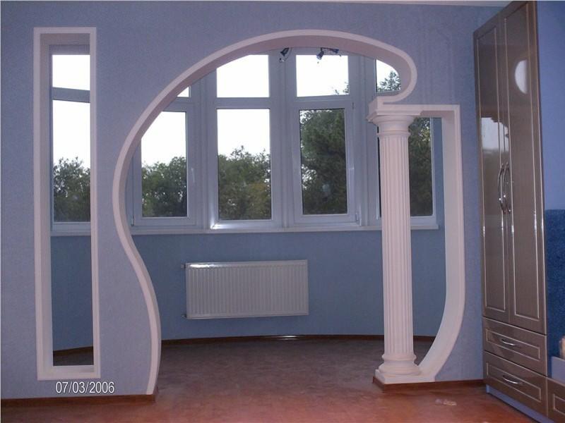 Необычные арки фото
