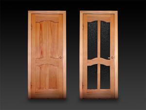 Двери на заказ. Преимущества