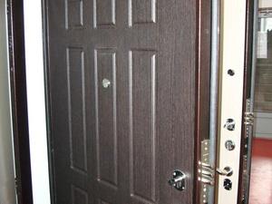 двери «Аргус»